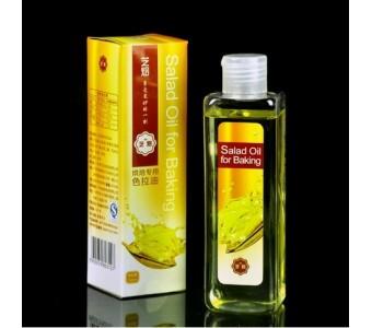 芝焙天然色拉油