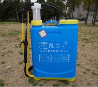 背负式气压喷雾器