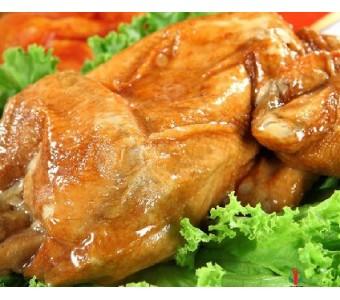 金凤扒鸡 河北特产中华百年老字号高品质700g