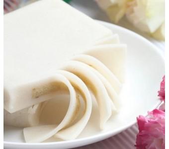 传统手工制作广西柳州特产特价促销纯正云片糕