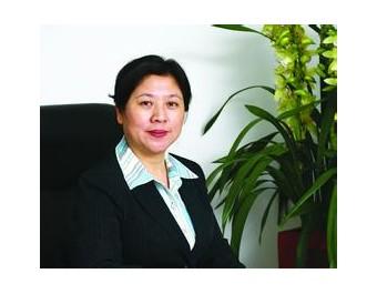安徽荃银高科种业董事长——张琴 (96996播放)