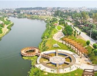 农业硅谷 田园城市 杨凌 (228播放)