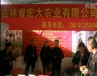 吉林宏大农业企业宣传片 (262播放)