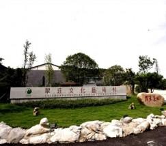 杭州翠庄文化艺术村 (1)