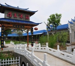 潜江 苏港农庄 (2)