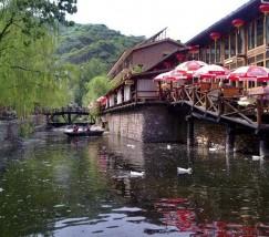 京郊最有最特色的TOP10:美山美景餐厅盘点 (1)