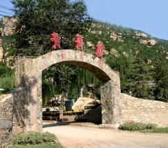 北京青菁顶推出农耕体验活动 (2)