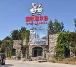 北京鹅和鸭农庄 (2)