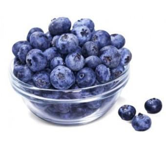 新鲜水果 特级有机蓝莓