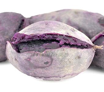 越南紫薯  3斤包邮
