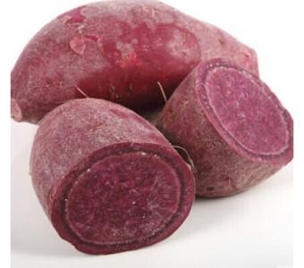 紫心小番薯
