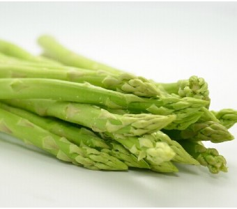 新鲜芦笋 自产新鲜蔬菜 切光白根1斤装 5斤包邮