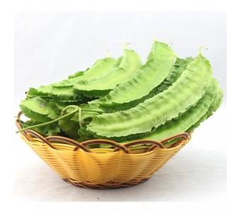 新鲜蔬菜 四角豆 四棱豆