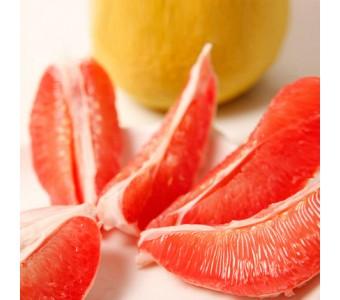 现货福建平和琯溪蜜柚 红心柚子 红肉蜜柚 10斤