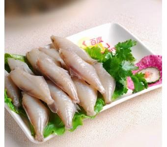 东海特产剥皮鱼橡皮鱼马面鱼冰鲜500g