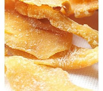 芒果干 无添加 果铺 蜜饯 办公室零食