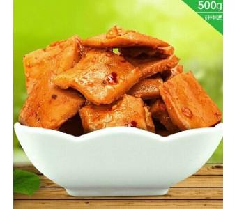 重庆特产豆干零食 散称豆腐干独立小包装