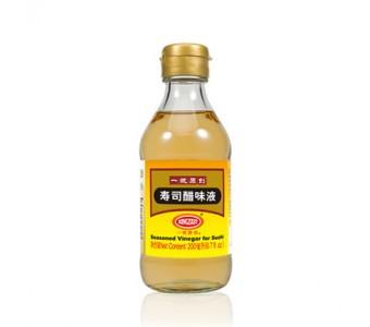 寿司醋味液天禾 司料理醋饭专用 200ml