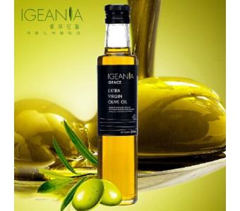 爱琴尼雅希腊橄榄油特级初榨进口橄榄油250ml