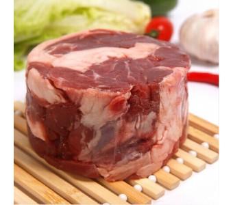 蒙盛羊肉王375g*3