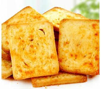 山西兆辉代餐饼干早餐馍糕点馒头片