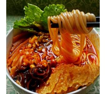 广西柳州特产正宗真空袋装螺蛳粉秘制螺蛳粉