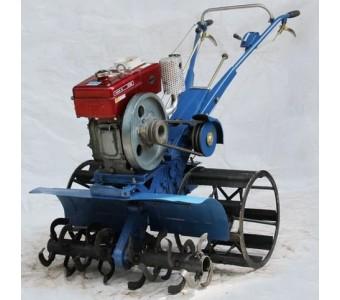 1ZS-20型耕整机