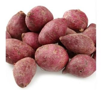 新鲜地瓜 进口红薯 紫地瓜 番薯