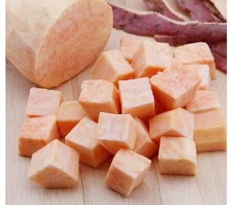 水果农家红薯 生地瓜 番薯 黄壤地瓜山芋