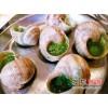[供]食用蜗牛养殖场直销