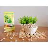 吉林黑土地种植-有机白芸豆-真空装-400克