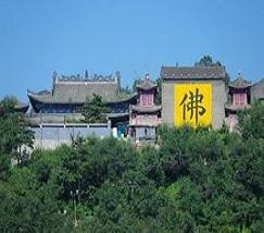 游玩吉林北山庙会 (1)