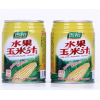 水果玉米汁