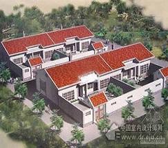 别墅庭院 (1)