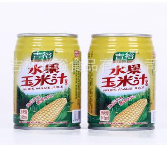 玉米 玉米汁水果玉米汁东北 优质玉米精制而成营养健康特价玉米汁