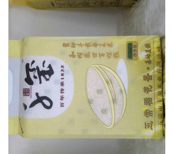 稻花香有机米-五常大米