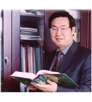杂交水稻销售之父-袁国宝