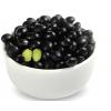绿芯黑豆 农家自产黑豆粗粮 纯天然绿心 补肾乌发养生400g