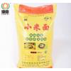 现磨小米面 优质杂粮 20kg 面粉批发