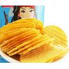 董小姐薯片 加勒比风情味焙烤薯片 小王子薯片 5斤每箱
