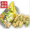 旺旺开心挑豆豌豆 挑豆青豆批发 6斤每箱