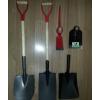 最新产品ELEPHANT高碳钢连体焊接铁锹铁铲铁锨铲子