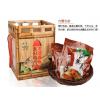 特产豫乡园河南周口龙湖熏鱼熟食 150gx6袋