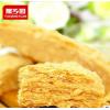 豫乡园河南特产开封特产白记传统花生糕 花生酥500g