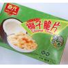 海南特产 春光60g椰子脆片(60gx30盒/箱)