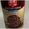 海南特产 400g春光炭烧咖啡(400gX12罐/箱)