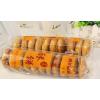 厂家直销浙江特产220g金华梅干菜烧饼