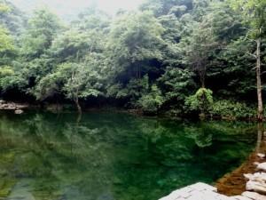天龙九瀑 (1)