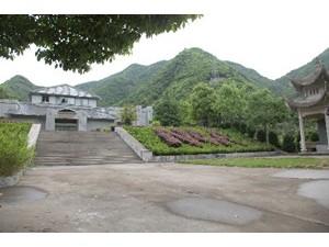 金萧支队纪念馆 (1)