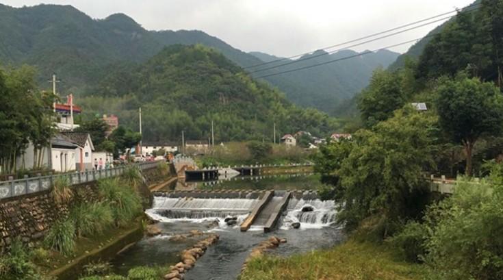 富阳湖源乡窈口农家乐 (3)